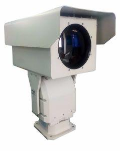 Hoge Resolutie 16km de Camera van de Thermische Weergave van de Lange Waaier PTZ (shr-HTIR210R)