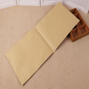 Junta cuatro bolsas de papel Kraft