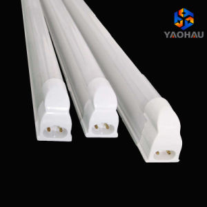 AC85-265V 4ft 5ft 8ft 24W 36W balastro electrónico compatível tubo LED T8