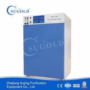 Hh. Cp-Tw Water Jacketed Carbon Dioxide Incubator