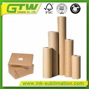 Горячая продажа защитную ткань бумаги для передачи сублимации красителей материал бумаги