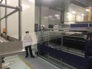 金の製造者BOPPの付着力のパッキングテープジャンボロールスロイス