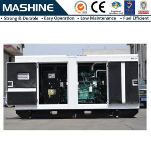 1800 об/мин 60 Гц 220V 200 ква тихой генератор для продажи