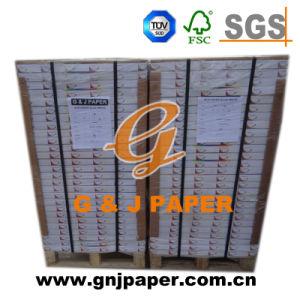 48GSM 50GSM 55GSM CB tingimento CFB CF papel NCR autocopiador