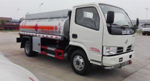 De Vrachtwagen van de Levering van de Tank van de Brandstof van Dongfeng 10ton 4X2