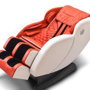 Sillón de masaje de pies cuidado de salud del cuerpo Roller Masajeador de Cabeza hacia atrás
