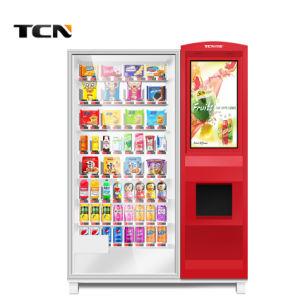Tcn OEM/ODM-торговый центр супермаркет изготовленный на заказ<br/> автомат с подъемной системы