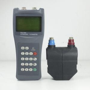 超音波流れメートルの手持ち型の水流のメートル