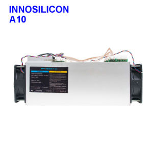 Précommande Innosilicon A10 Eth King 485 Mh/S 850W 432mh/S 740W 365mh/S 650W Eth ASIC Miner + PSU+Shiping gratuit