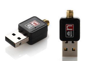 150 Mbits/s rt5370 Adaptateur USB sans fil WLAN Antenne de carte de réseau de dongle