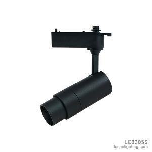 Venta caliente precio de fábrica de mazorca de 30W de luz LED de la vía LC8307s