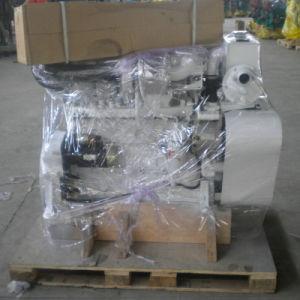 110kw 물 Cummins 냉각 바다 디젤 엔진 6BTA5.9-M150