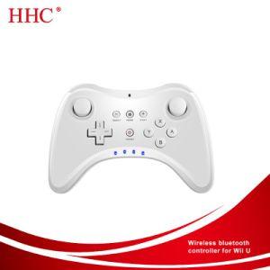 Новейшие заводской оптовой Wireless Bluetooth Gamepad контроллера для Nintendo Wii U Контроллер для компьютерных игр с помощью джойстика