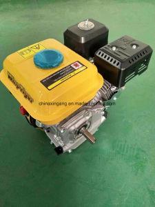 motore di 6.5HP Gasolien con la puleggia 2inch