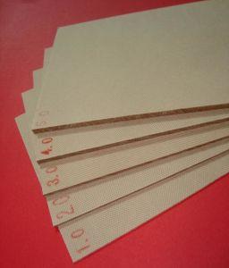 Отсутствие короткого замыкания Pressboard бумаги