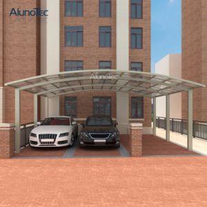 車の駐車のための低価格の倍のCarport材料