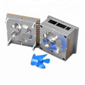カスタムプラスチック注入型の高品質のプラスチック注入型の作成