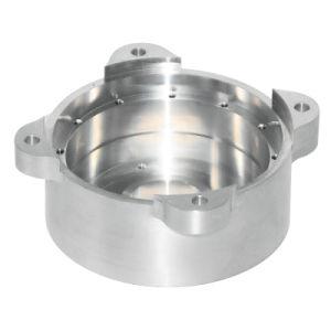 Hoge Precisie CNC die het Roestvrije OEM CNC van het Metaal Machinaal bewerken machinaal bewerken
