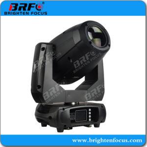 Etapa de Mini LED luces de cabezas móviles Zoom Spot 250W