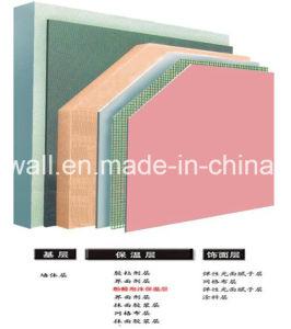 Résine phénolique Conseil pour l'isolant mural Matériaux de construction
