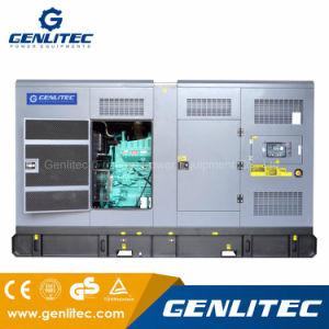 Gruppo elettrogeno diesel industriale del generatore di potere 500kw/625kVA Cummins (GPC625S)