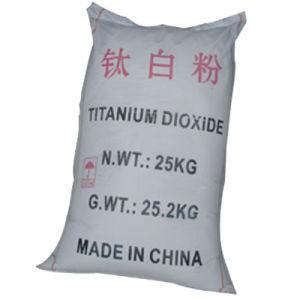 Het Dioxyde van het titanium voor de Verf van het Polymeer