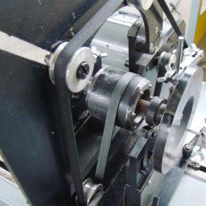 Macchina d'equilibratura specialmente per il Turbocharger (PHQ-5A)