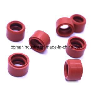 Резиновые HNBR литые детали уплотнительное кольцо масляного уплотнения прокладки из тефлона Литые резиновые детали