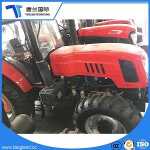 Landbouwbedrijf Selling160HP 4*4WD/Dieselmotor/Tractor Agriculturial van de Fabriek van China de de het Hete