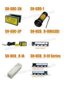 Höhenruder-Fotosensor Wechselbeziehung-Typ (SN-GDC-1)