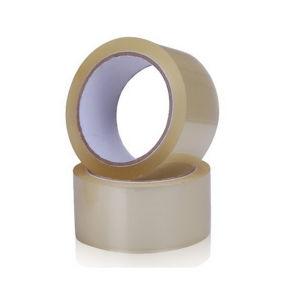BOPP Acrylverpackungs-Band-verpackenband-Klebstreifen