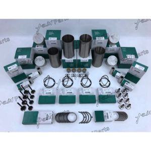 弁が付いているKubotaの部品V1405の改造キット