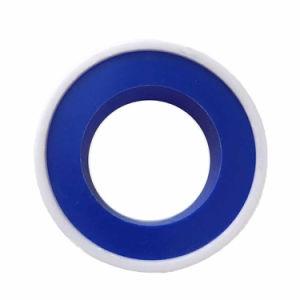 band van de Pijp fiffting-PTFE van de Spoelen van de Kleur van de Hemel van 12mm de Blauwe