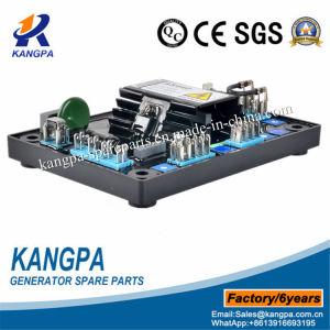 45kVA a 50kVA trifásico de regulador de voltaje automático AVR como440