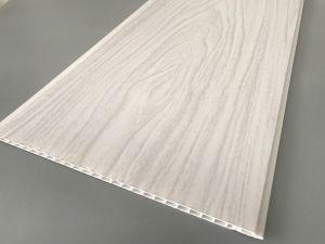 De duurzame Houten Comités van het Plafond van pvc voor Plafond die de Comités van de Muur van Polyvinyl Chloride van 250*7.5mm omvatten