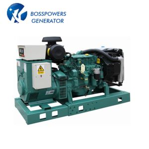 Открытого типа Xichai Fawde дизельного генератора 200 квт