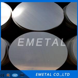 Colled ha rotolato il cerchio 201 dell'acciaio inossidabile di rivestimento del Ba 304 410 430