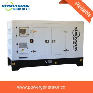 generatore industriale 825kVA con il motore 60Hz della Perkins