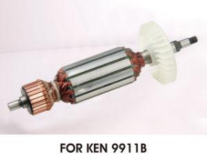 Outils d'alimentation rotor SHINSEN induits pour Ken 9911b Meuleuse d'angle