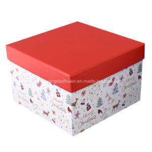 사랑스러운 엄밀한 마분지 종이상자 장식용 보석 결혼 선물 상자를 주문 설계하십시오