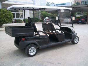 Elevadores eléctricos de carrinho de golfe
