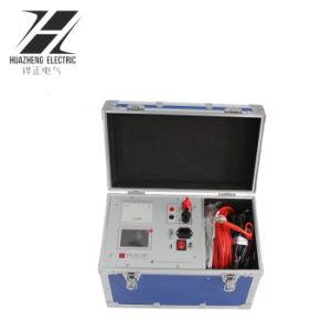 Hz5100製造業者自動高圧スイッチ接触抵抗のテスター