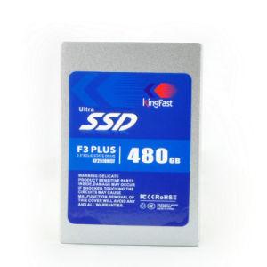 480 ГБ 2,5SATAIIII Высокоскоростной твердотельный диск с маркировкой CE (KF2501MCF)