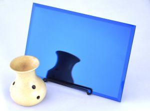 Off-line с покрытием наружного зеркала заднего вида цвета темно-синий цвет наружных зеркал заднего вида