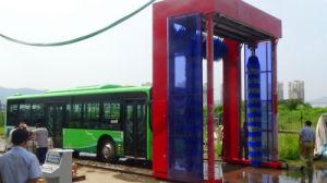 Machine automatique de la rondelle de camion de Bus voiture propre Systèmes d'équipement