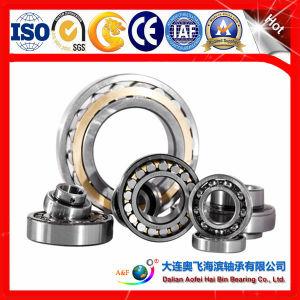 Galet en acier N234EM A&F d'usine de roulement du roulement à rouleaux cylindriques