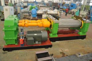 Мелиорированных резиновые машины/ резиновую подушку Refiner механизма