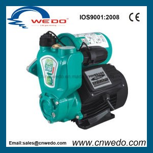 自動プライミング/周辺水ポンプ(0.6KW/0.8HP)