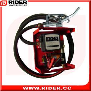 300W электрический насос жидкости дизельного насоса 12V