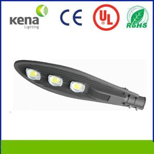 Solar de Alta Potencia Calle luz LED con 5 años de garantía